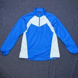 Nike Lightweight 1/4 Zip Pullover Jacket M      A2